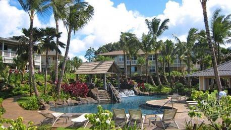 Kauai condo