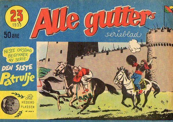 Ruggero Giovannini (5 June 1922  5 March 1983 Italy) was a comics artist and painter. Ruggero Giovannini (5 June 1922  5 March 1983 Italy) was a comics artist and painter. From 1945 to 1969 he published in Il Vittorioso. His work there included the Jim Brady feature and various adaptations of popular movies. He also created work for Fleetway in Great Britain during the 1950s and 1960s. He worked on features from Robin Hood and Wild Bill Hickok to Wulf the Briton. From 1969 Giovannini…