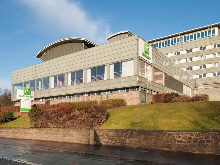 Edinburgh Holiday Inn Edinburgh United Kingdom, Europe Holiday Inn Edinburgh is perfectly located for both business and leisure guests in Edinburgh. The hotel offers a wide range of amenities and perks to ensure you have a great time. To be found at the hotel are free Wi-Fi in all rooms, 24-hour front desk, facilities for disabled guests, luggage storage, car park. Guestrooms are designed to provide an optimal level of comfort with welcoming decor and some offering convenient ...
