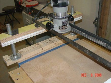 Quot Mini Me Quot Version Of My Other Router Planer Sled Wood