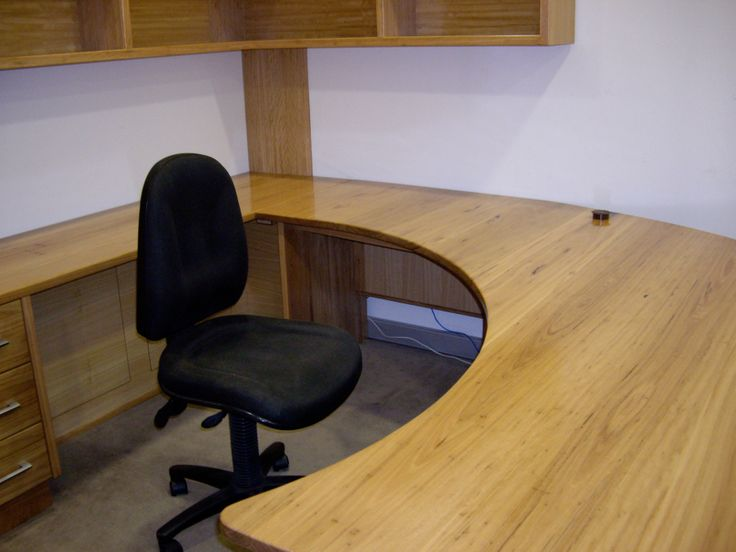 home office fitout. Desk Curved Office Fit Out Home Fitout