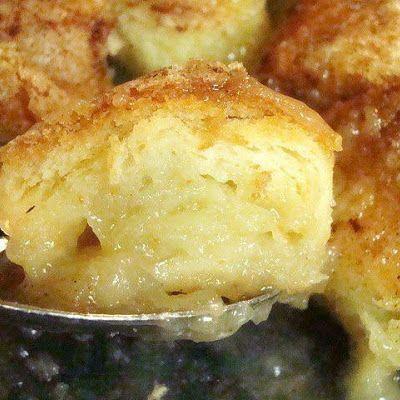 Hot+Apple+Dumplings+@keyingredient