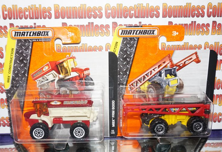 137 Best Images About Matchbox Diecast Collectibles On