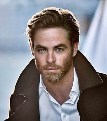 Chris Pine                                                                                                                                                     More