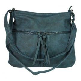 Schouder tas Blauw