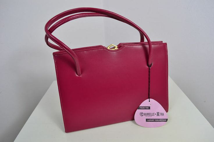 Cerise Pink Handbags | Luggage And Suitcases