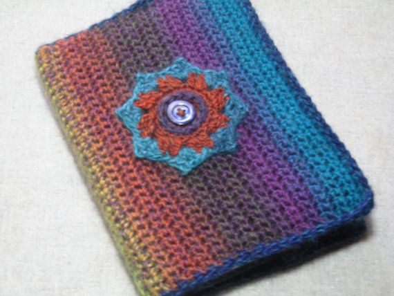Crochet A Book Cover : Images about crochet bible book covers on