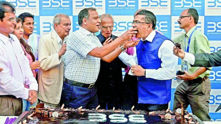 HDFC Bank, ICICI Bank, Kotak Mahindra Bank, Hero Motocorp, ITC, SBI, Bharti Airtel and Reliance Industries were top contributors to Sensex' gains.