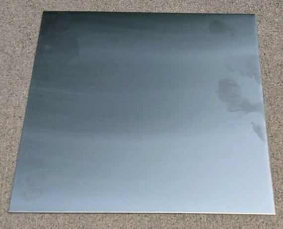 Aluminum Sheets 5052 H34 Gauge 0 032 12x36 Raw Materials Unpolished Aluminium Sheet Aluminum Sheets Diamond Plate