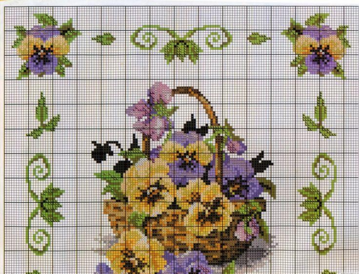 PLANETA PONTO CRUZ 2: Flores 3