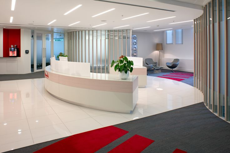 Reception area 20000 50000 sq ft london wc2 and office design