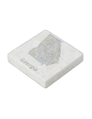 Georgia map stone magnet $7.70 *** Colorful line art design map of Georgia state. *** georgia map - georgia - georgia state - map - state - outline - border - boundary - contour - drawing - design - vector - lines - silhouette - line art - usa - color - territory - united - states - atlanta - stone magnet