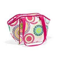 My next lunch box Lunch Break Thermal in Citrus Medallion | Thirty-One Gifts