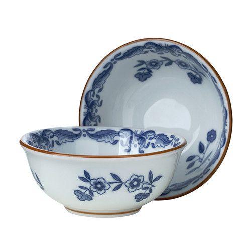 Ostindia Bowl, 3.4 oz. by Rorstrand