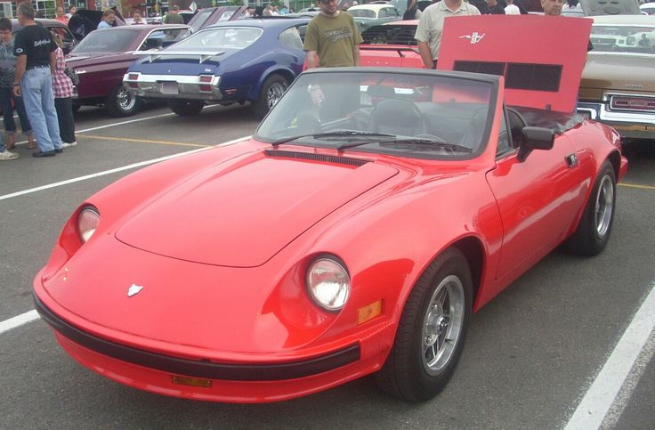 Puma GTC