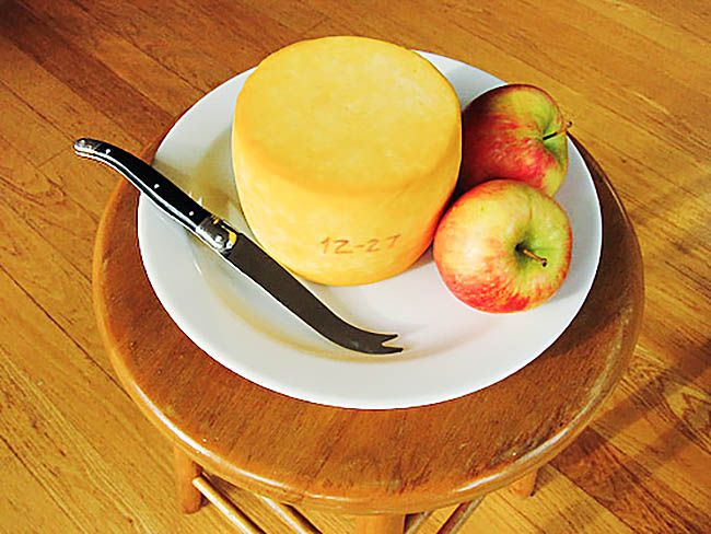 How to Make Colby Cheese | Cheesemaking.com