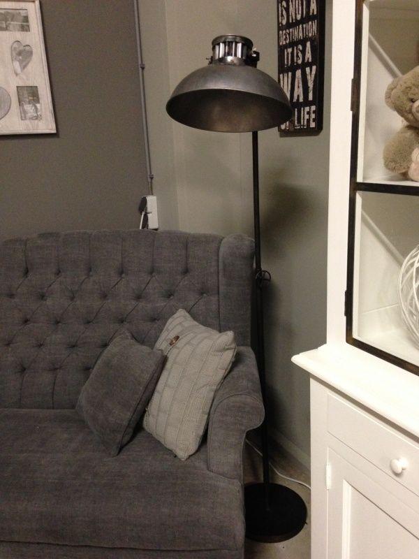 25+ beste ideeën over Staande lampen op Pinterest - Vloerlamp - Moderne Wohnzimmerlampen