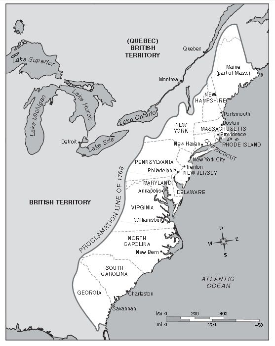 the establishment of the english colonies in america essay History of british colonial america including virginia,  the only weakness of new amsterdam is that it is surrounded by english colonies to the north and south of it.