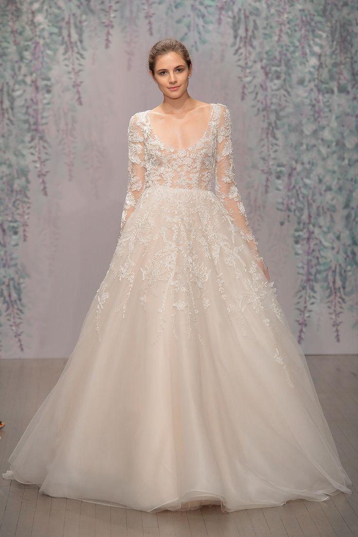 16 besten Brautmode Bilder auf Pinterest | Hochzeitskleider ...