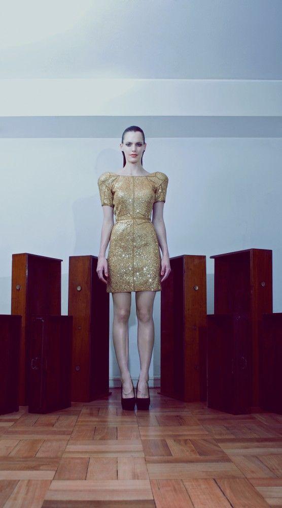 Vestido www.rodrigo-valenzuela.com