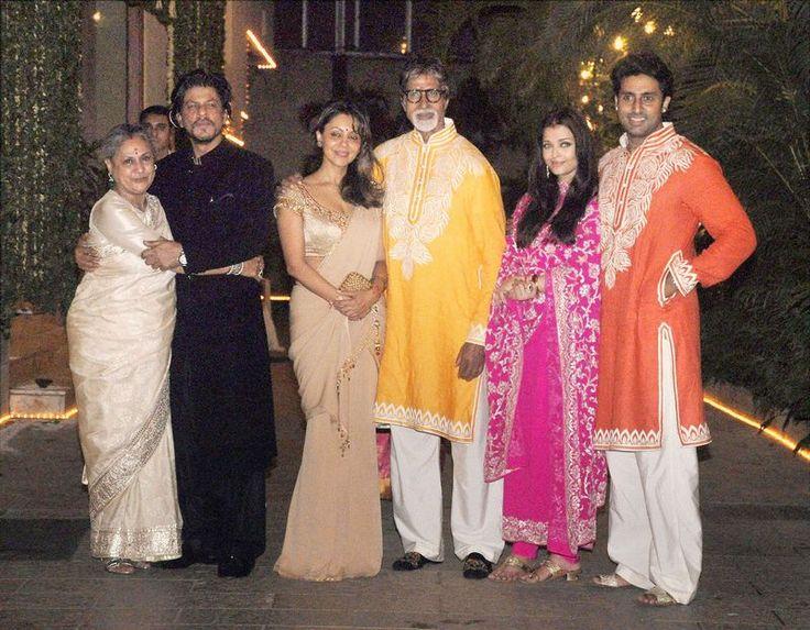 Image result for bollywood stars ki diwali