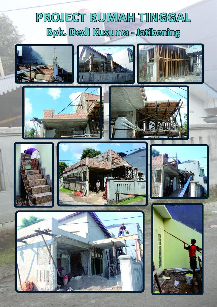 """Kami melayani :- Jasa Desain Rumah, Interior, Ruko, Pabrik dll- Pengerjaan Bangunan- Pengerjaan Interior- Perencanaan dan Estimasi Bangunan Sipil lainnya.""""Free Konsultasi dan Desain apabila pengerjaan bangunan menggunakan jasa kami"""" Segera Hubungi kami  : 021- 29360754 / HP. 082225631448"""