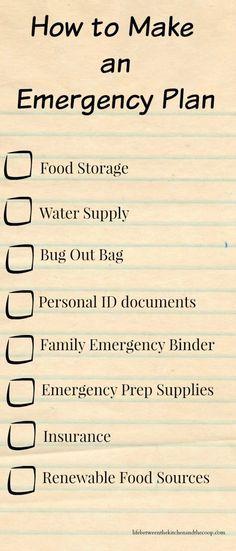Best 25+ Emergency planning ideas on Pinterest Emergency - emergency response plan template