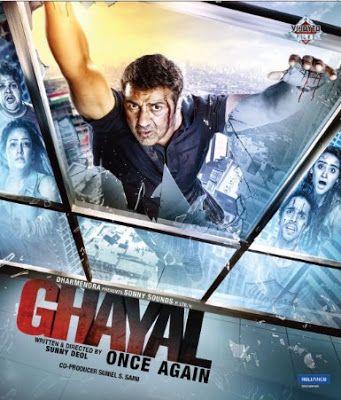 filesmy: Ghayal Once Again