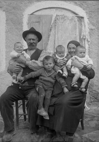 Italian Vintage Photographs ~ #Italy #Italian #vintage #photographs #family #history #culture ~ Tuscany http:tuscanmuse.com