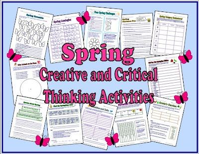 Free Critical Thinking Worksheets Worksheets Reviewrevitol Free