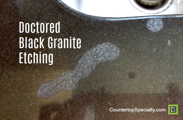 Confused about granite counter top care? Detailed maintenance guide with proven tips and solutions for cleaning granite to keep it looking fabulous.
