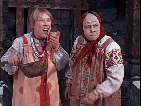русские сказки фильмы -