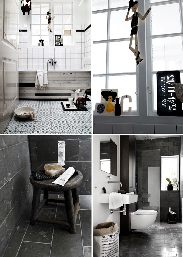LOVE IT... grey and grunge