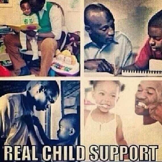 how to get the maximum child support