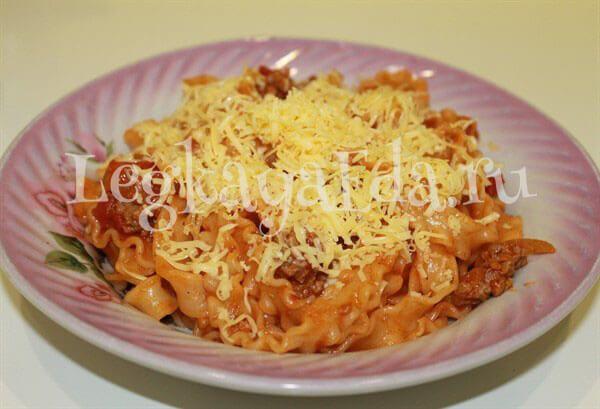 Как приготовить соус болоньезе для спагетти в домашних условиях видео и фото рецепт
