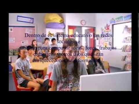 El Impacto de las redes sociales en jóvenes, familia y educación - YouTube