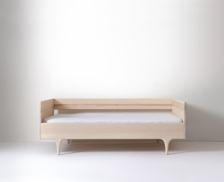 West Elm Simple Low Bed Frame Assembly