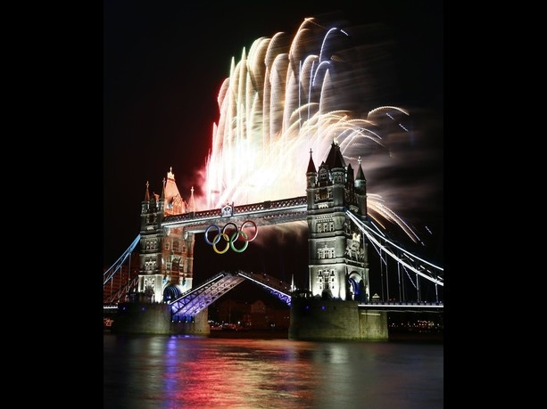 2012 London Olympics opening ceremony - Galleries | USA Today Sports Olympics