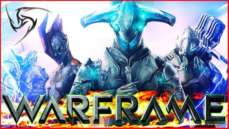 Warframe Первое испытание, война! Saryn Prime ТИХИЙ УБИЙЦА! 1080p 60fps ...