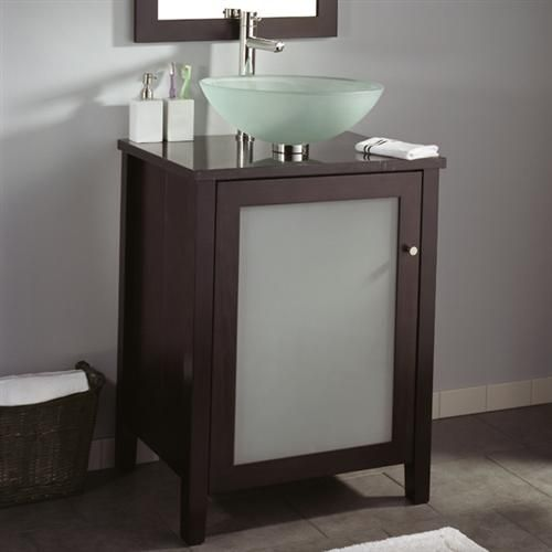 Frosted Bowl Sink And Vanity Home Sweet Home Pinterest Cardiff American Standard And Vanities