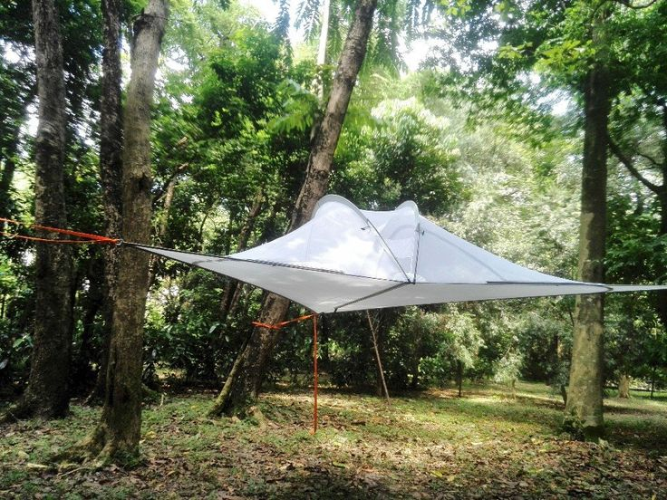 1000 Ideas About 2 Person Hammock Tent On Pinterest