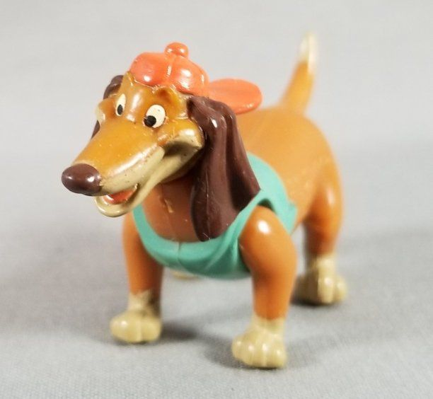 Toys Carface All Dogs Go To Heaven Wendy Kid S Meal Toy