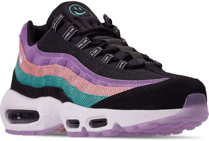 Nike Men's 95 ND Casual Shoes   Nike