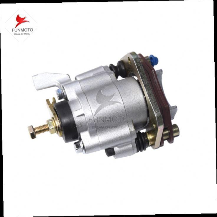 45.00$  Buy now - http://alic8a.worldwells.pw/go.php?t=32633749009 - rear left Brake caliper brake shoe suit for KANDI KD-250GKA-2Z  250cc buggy/gokart/EGL 250CC ATV 45.00$