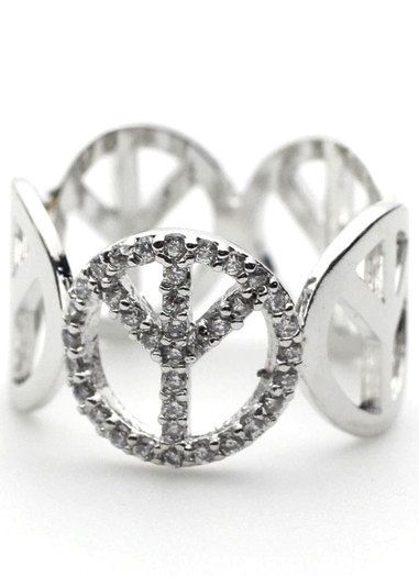 I would so have this as my wedding ring