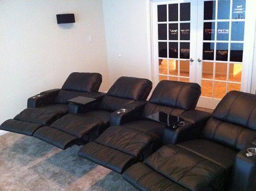 Costco Home Theater Seating   Vizimac. Die besten 25  Costco home Ideen auf Pinterest