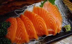 Image result for ikan salmon