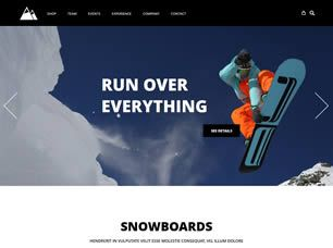 Snowboarding. http://www.free-css.com/assets/files/free-css-templates/preview/page183/snowboarding/
