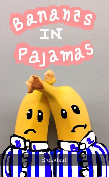 49 of the best #SnapChat drawings by @hubspot