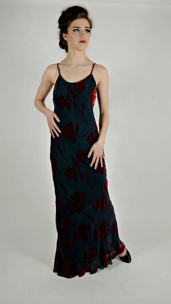 7a1e52d127a Prom Dress Vintage